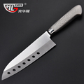 GHL Japan knife 7 Germany stainless steel sharper chef knife kitchen knife cuchillos de cocina free