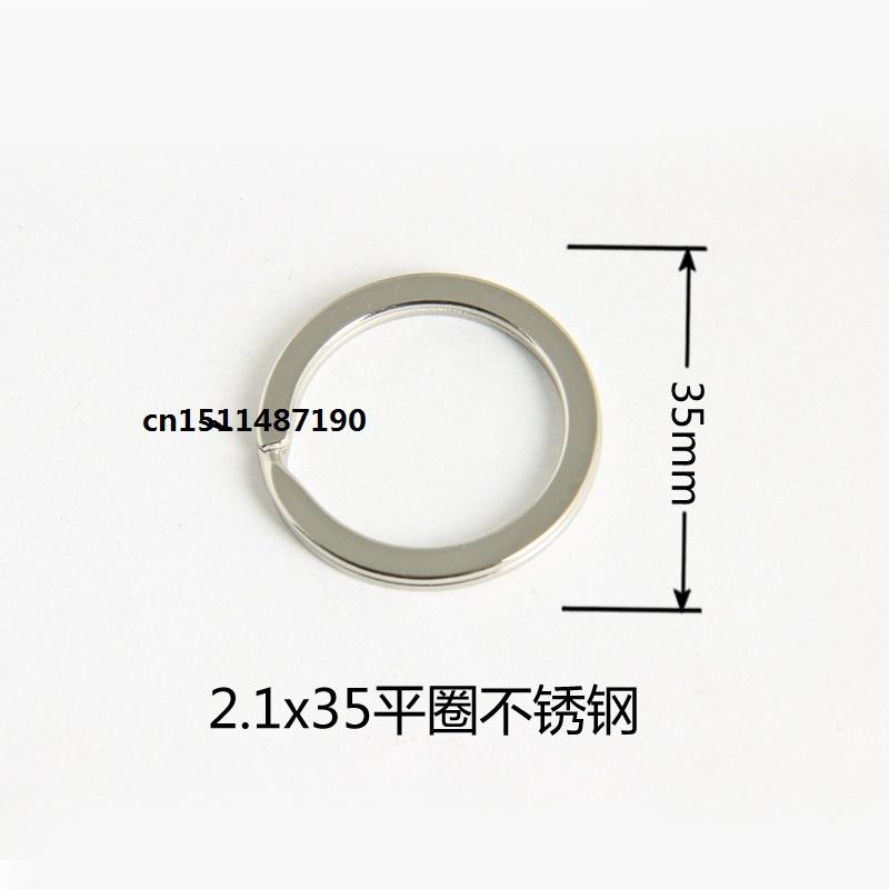 split KEY RINGS KEYCHAIN HIGH QUALITY NO/121(China (Mainland))