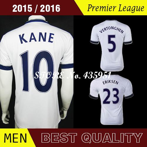 Premier League Clothes 2015 / 16 Premier League