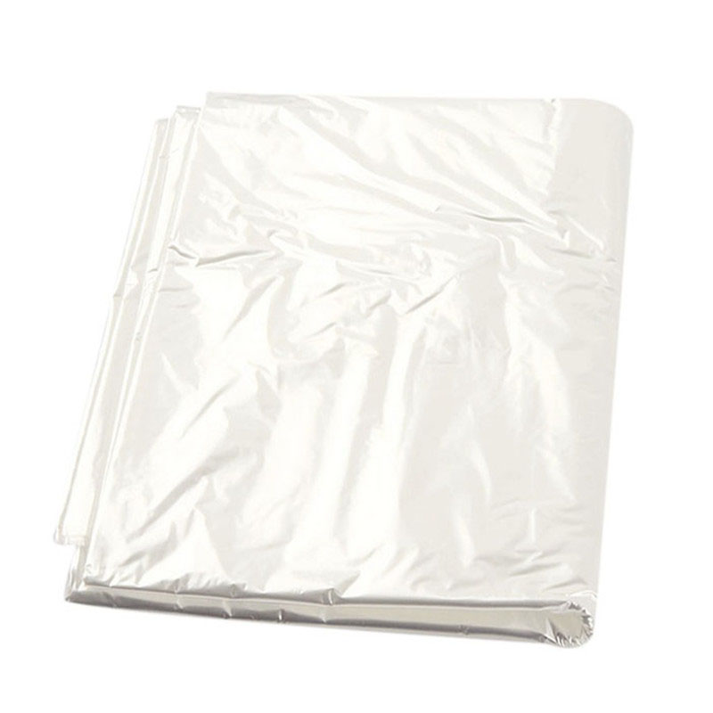 10pc Transparent Plastic Clothes Dustproof Cover Storage Bags For Suit Clothing Cheap Dustproof Cover(China (Mainland))