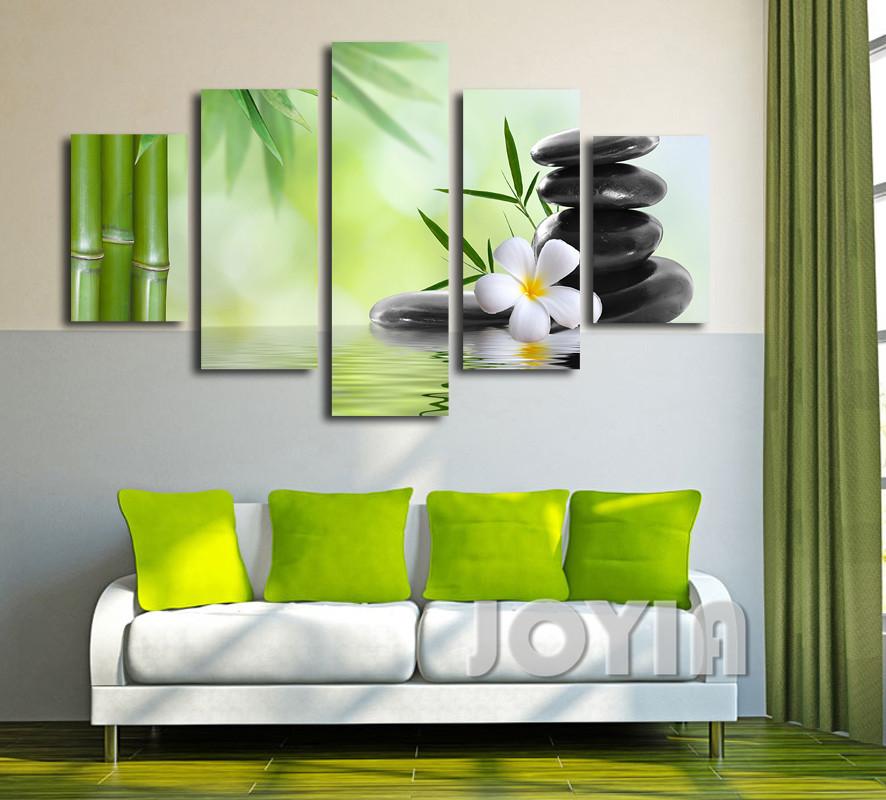 Popular studio decor frames buy cheap studio decor frames - Decoracion zen salon ...