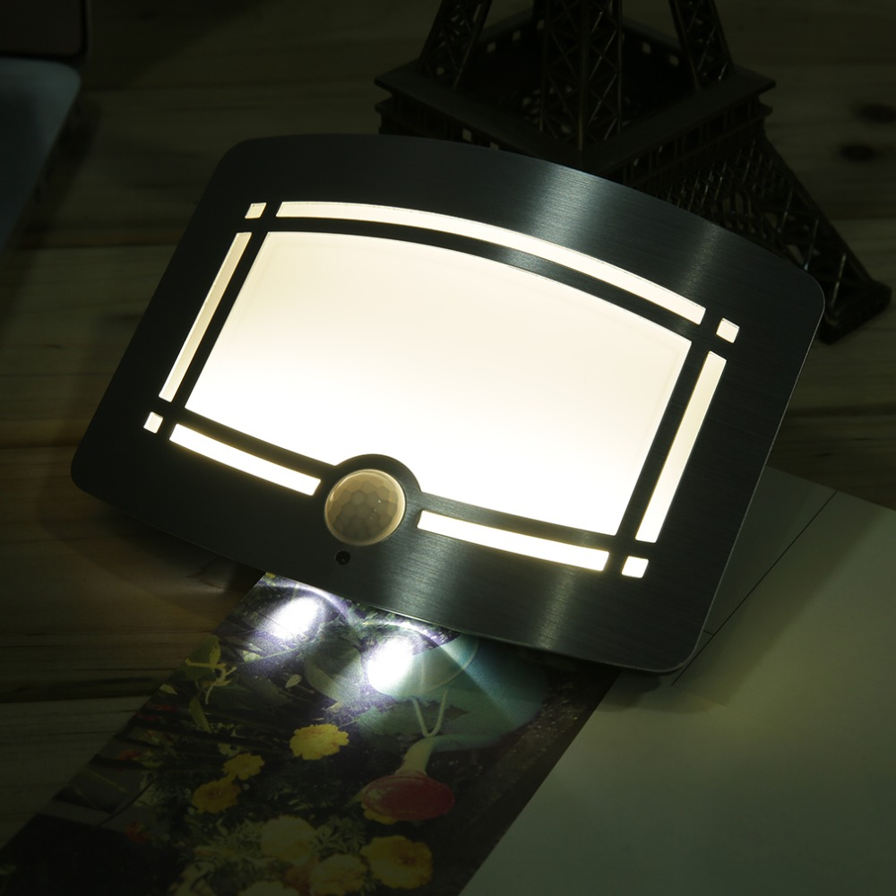Popular Battery Operated Wall Light-Buy Cheap Battery Operated Wall Light lots from China ...