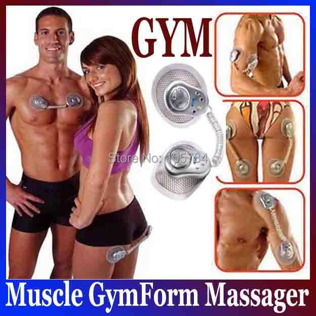 Body Systems Fitness System Body Massage Gym