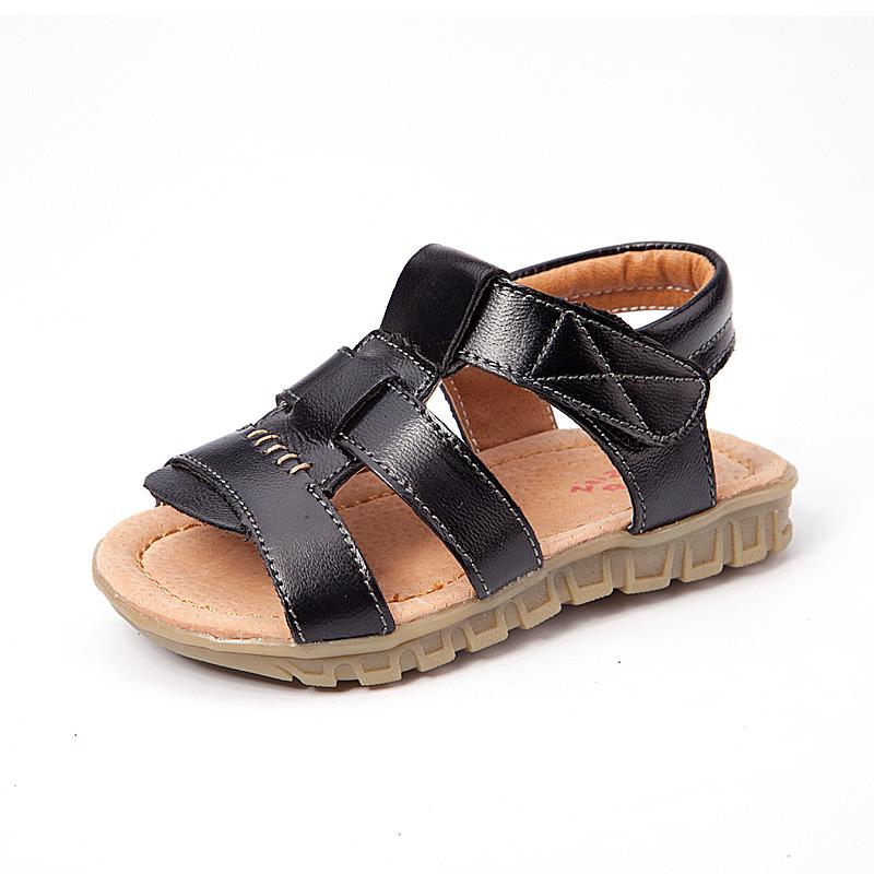 Spring Summer Children Shoes Boy Sandals Fashion