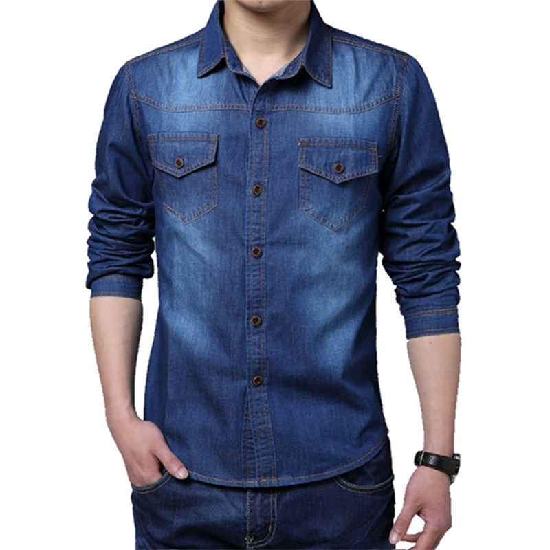 Free shipping and returns on Men's Denim Shirts at tiodegwiege.cf