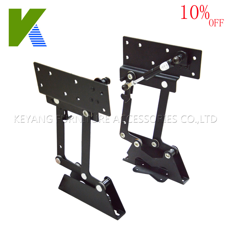 Space Saving Extending Coffee Table Mechanism With Gas Spring KYD002(China (Mainland))