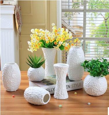 Flower vase per la decorazione di cerimonia nuziale home for Decoracion hogar jarrones