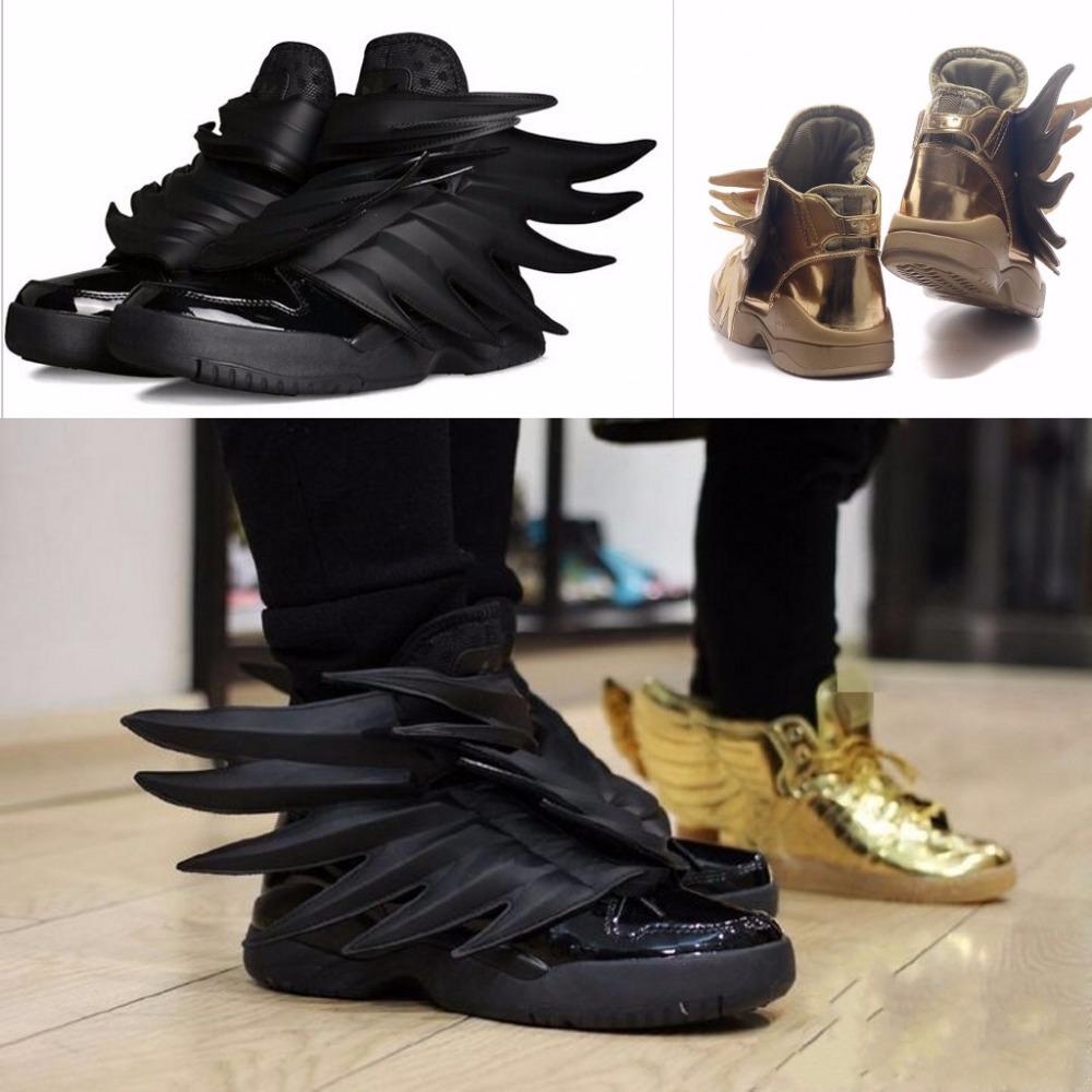Jeremy Scott Adidas 2016