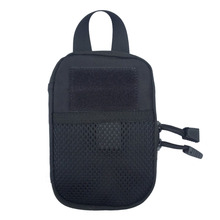Buy Outdoor sport bags 1000D Nylon Tactical Military EDC Molle Pouch Waist Pack Bag Pocket Iphone 6 7 Samsung Note 3 S3 LG for $4.75 in AliExpress store