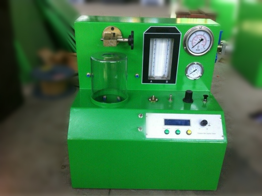 Common rail test bench PQ1000 cr injector tester with piezo test function ultrasonic for free gift(China (Mainland))