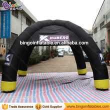 Buy Oxford 6M Inflatable Black Tent Inflatable Tents China 4 legs Party Event Wedding Inflatable outdoor toy for $680.00 in AliExpress store