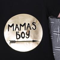 Комплект одежды для мальчиков 2 0/24 M