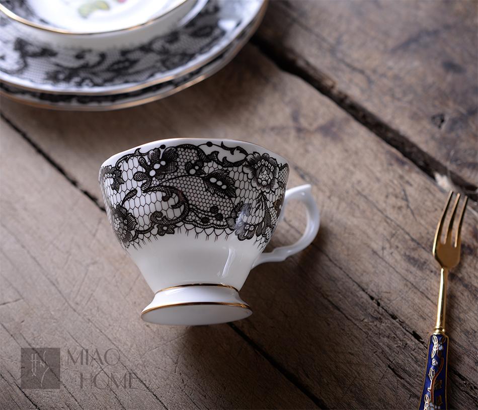 porcelain coffee set BB108