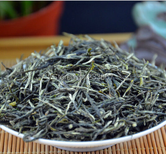 250g Chinese Xinyang Maojian Green Tea Real Organic New Early Spring green tea for weight loss