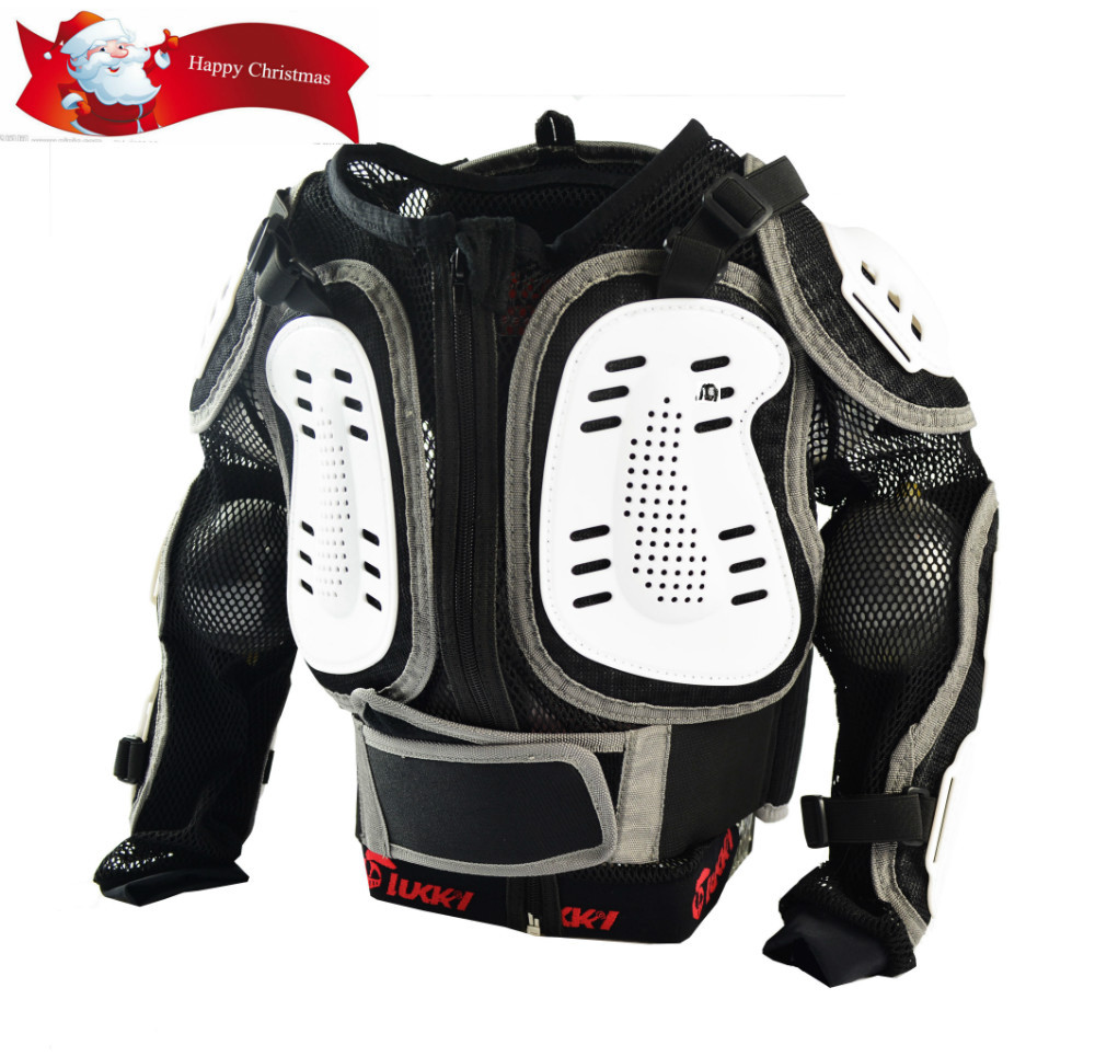 2015 New Style kids /Youth Motorcycle Body Armour /skiing protective gear(China (Mainland))