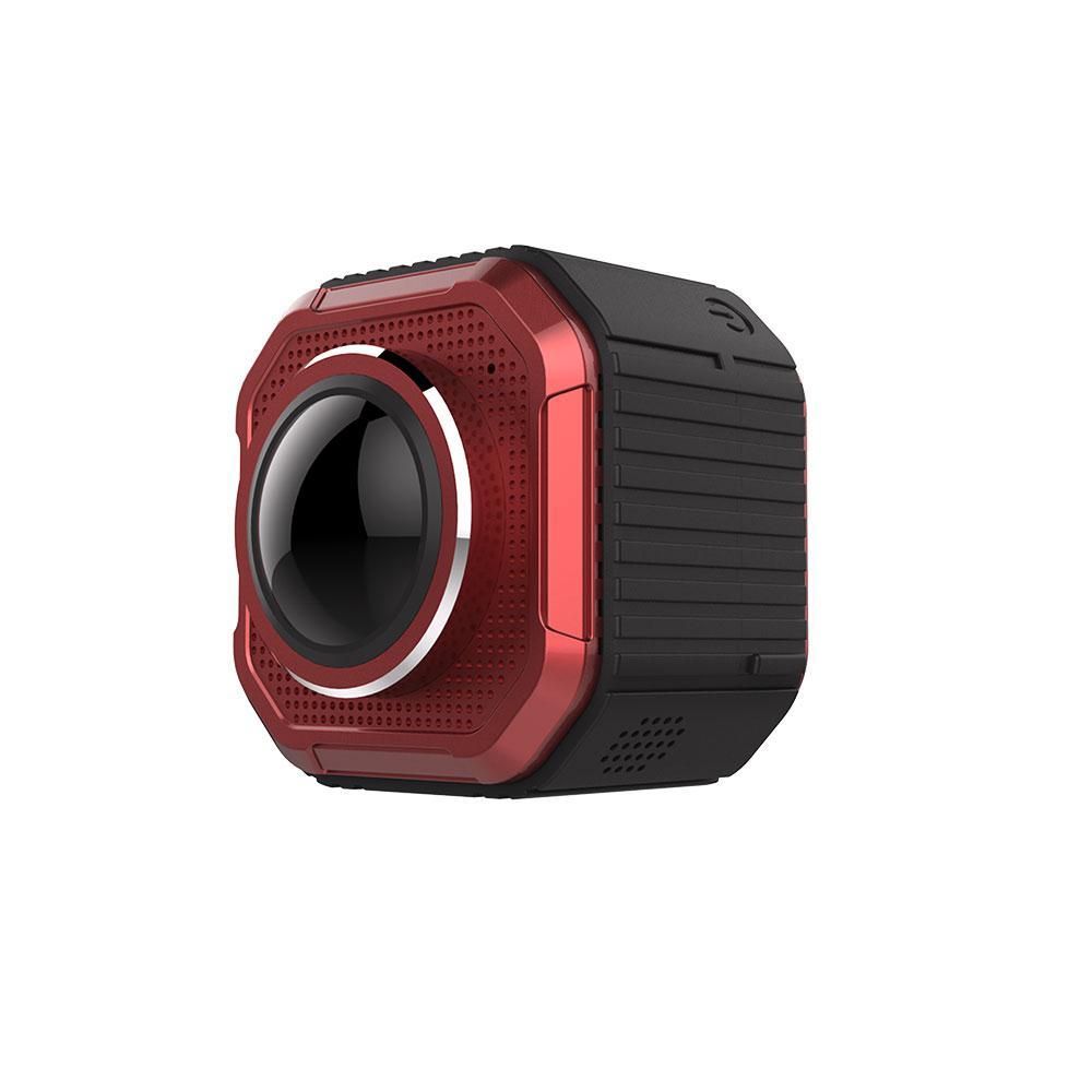 360 ° Видео Камеры из Китая