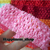 "300pcs/lot Hi-Quality Hair accessory 1.5"" Newborn Infant baby kids Top TuTu Top Baby crochet headband Hair Bow  30color"