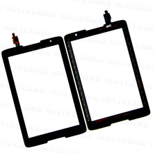 replacement screen for lenovo tablet A8-50 A5500 Tablet Touch Screen Panel Digitizer Glass Lens free tools