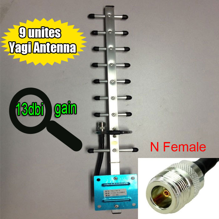 13dbi Yagi Antenna Outdoor Directional Mobile Antenna 3G