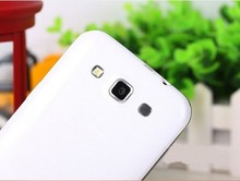 Unlocked Samsung Galaxy Win I8552 Quad Core dual sim card 5 0MP Camera 2GB Internal 1G