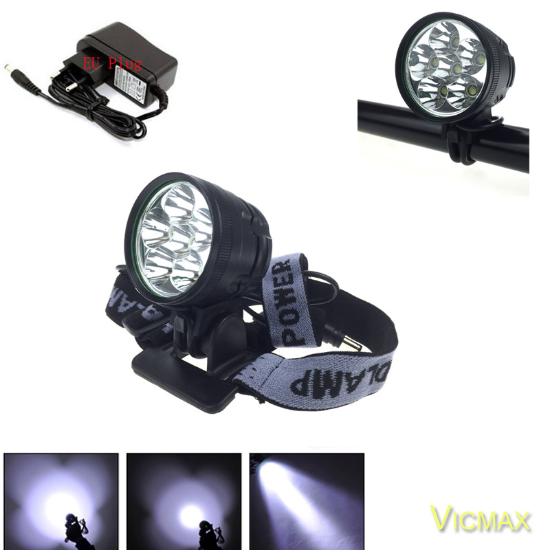 7000LM-Headlight-Bicycle-Light-Set-5x-XM-L-T6-LED-Cycling-Headlamp-Lantern-Bike-Lamp-Light