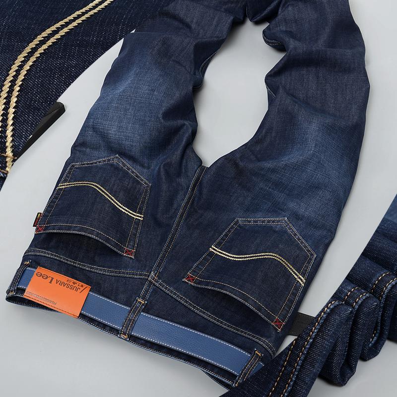 Top Brand Jeans 2015 Mens Jeans Casual Men fashion Comfortable four season Jeans Regular fit ...