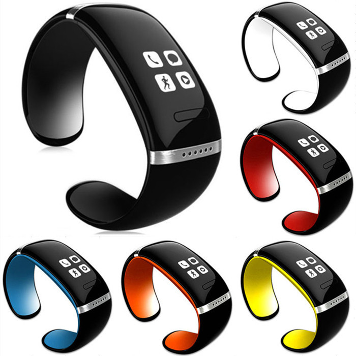 L12S OLED Bluetooth Smart IOS iPhone Samsung Android L1-2S