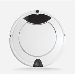 Robot Vacuum Cleaner for Home Autocheck Dust Wireless Vacuum Sweeper(China (Mainland))