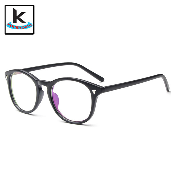 2016 New Fashion Vintage Cat Eye Glasses Frame Men Women Myopia Eyeglasses jacobs Fashion Optical Frame Plain Z007