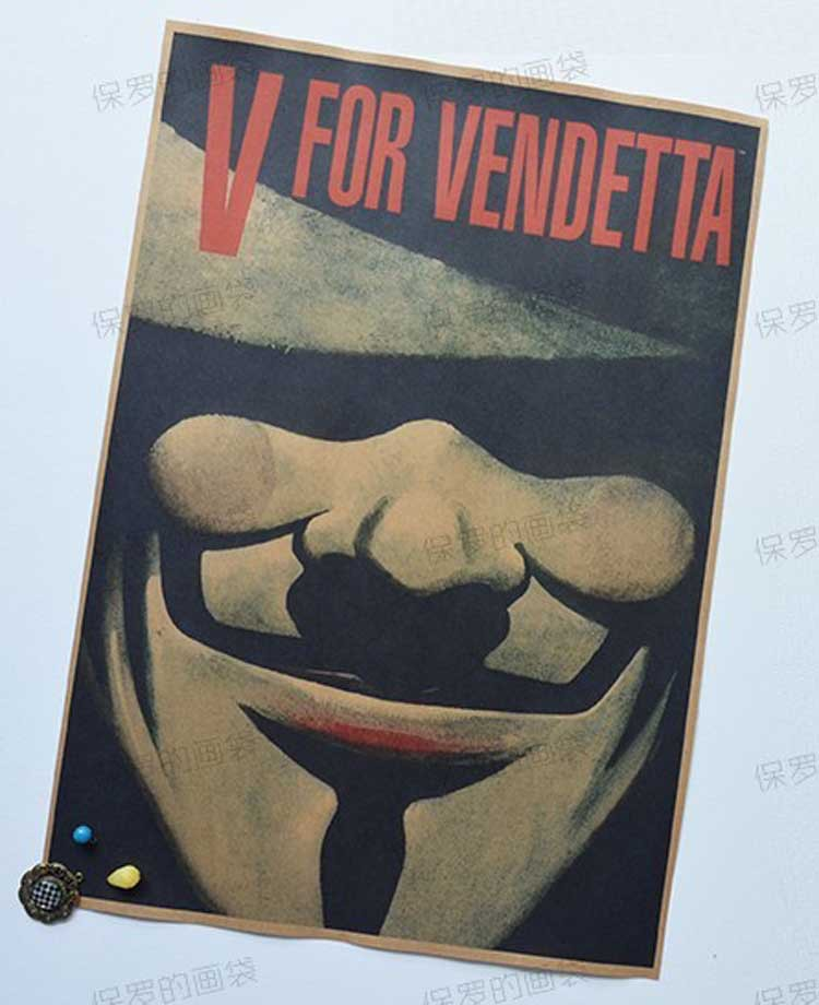 http://g03.a.alicdn.com/kf/HTB1Kv9.IFXXXXXoXVXXq6xXFXXXJ/V-For-Vendetta-Movie-Vintage-Paper-Wall-Poster-House-Art-Decor-posters-for-walls-wall-sticker.jpg