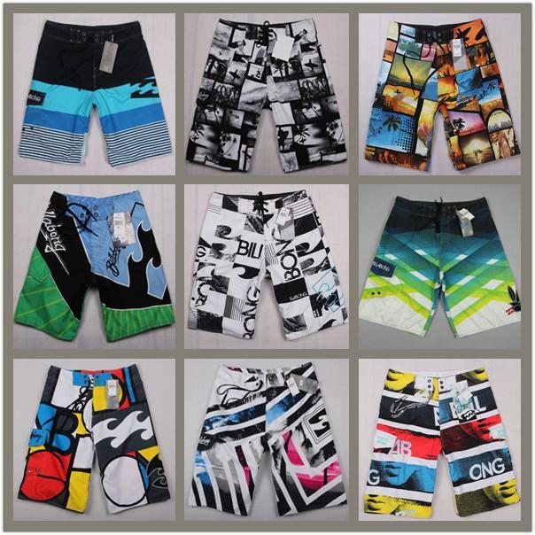 Мужские шорты FS 2015 moda praia boardshorts masculina marca FS005 bermuda 2015 100% marca boardshorts bermuda masculina