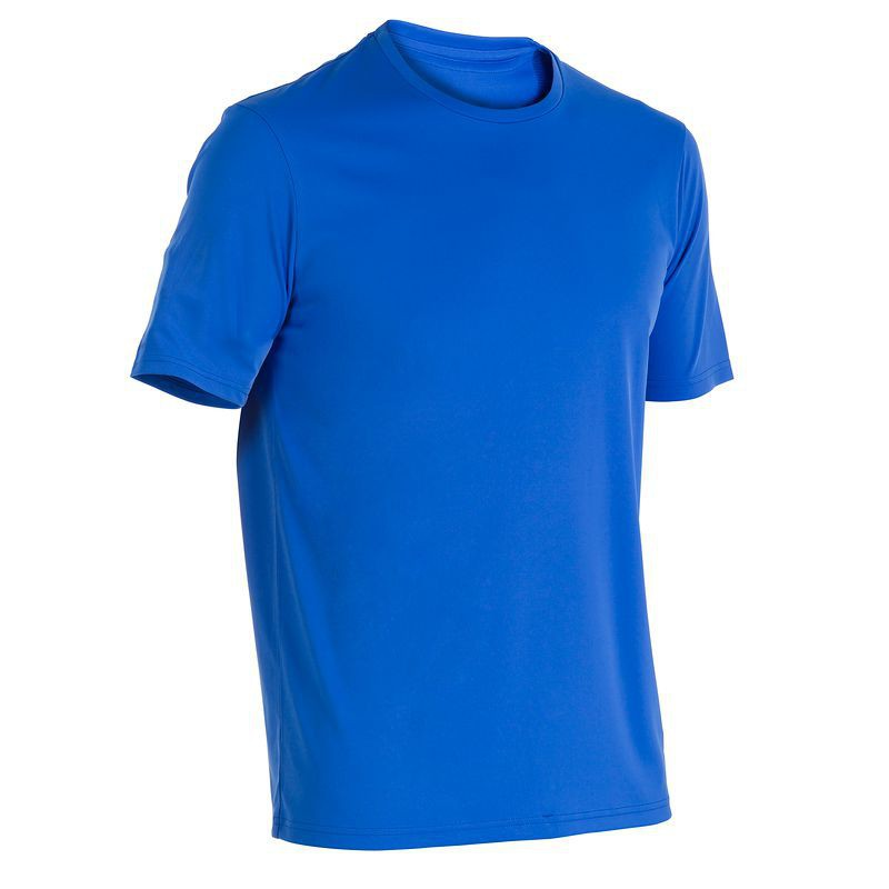 Buy tribord water t shirts uv man white for Sun protection t shirts