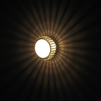 Modern aluminum lamps colorful led spotlights background light aisle lights entrance lights xn-3020   free shipping