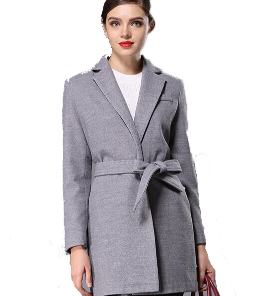 2014 long European fashion business suits in the new autumn/winter warm coat womenОдежда и ак�е��уары<br><br><br>Aliexpress