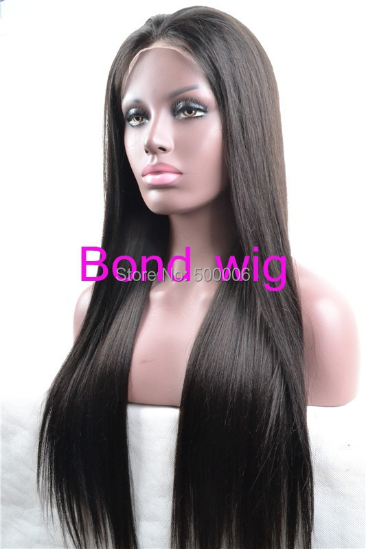 100%unprocessed 6A brazilian virgin hair wig full lace human hair wigs &amp; lace front wig glueless human hair wigs for black women<br><br>Aliexpress