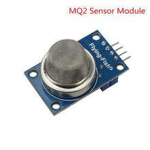 Buy Free ! MQ-2 Smoke liquefied flammable gas sensor module methane gas arduino for $1.11 in AliExpress store