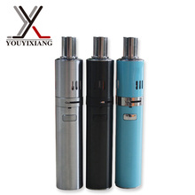 EGO ONE  Starter Kit Electronic Cigarette Temp Control 2200mAh Vapor Mod VS  Subvod iJust Start Plus Kit NO.14