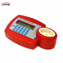 Free shipping AD90 Transponder Key Duplicator Plus AD 90 Transponder Key Programming Machine --Lowest Price(China (Mainland))