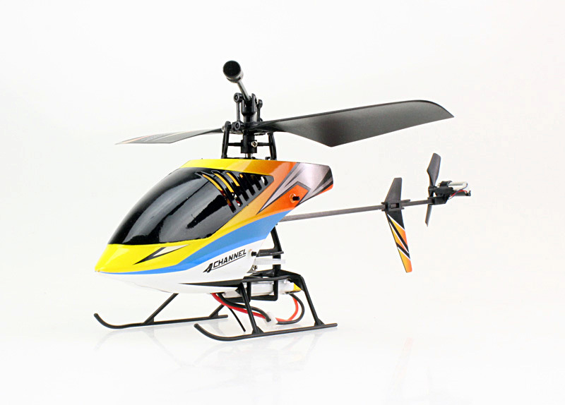Venus 2.4Ghz 4 channel single remote control helicopter  with Gyro 2.4g LCD Radios super remote control heli free shipping<br><br>Aliexpress