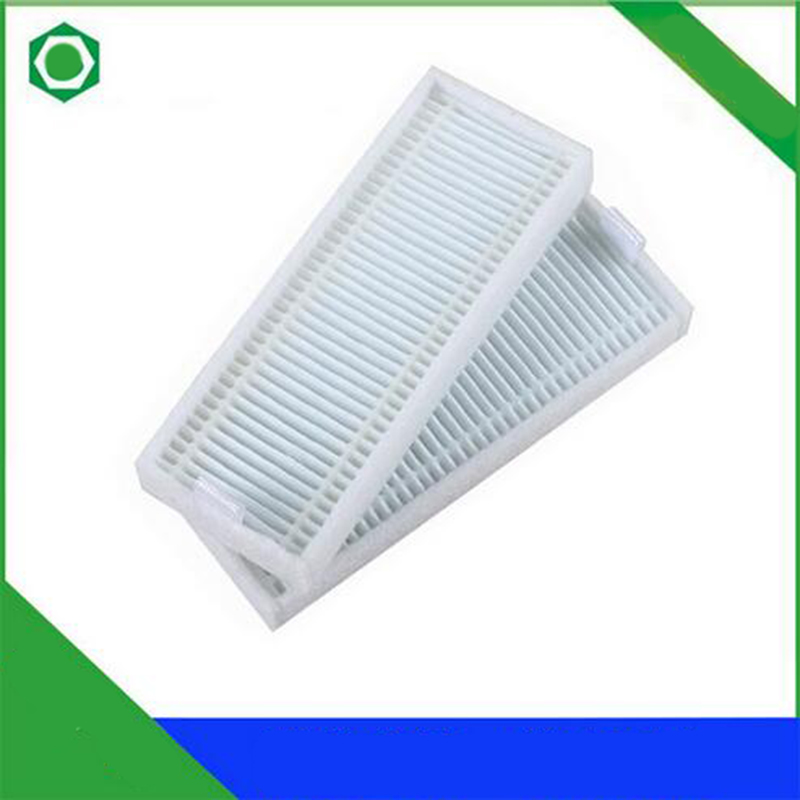 5pcs/lot Vacuum Cleaner Parts Replacement HEPA Filter For Ecovacs CEN360 Vacuum Cleaner 105*40*12mm<br><br>Aliexpress