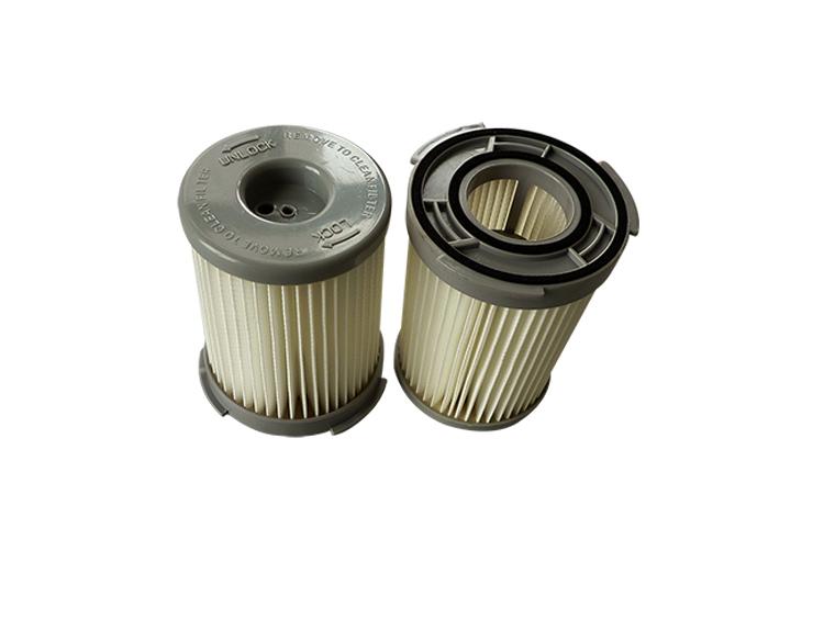 Гаджет  1pcs ZSH720  Hepa filter For Electrolux Cleaner Z1650 Z1660 Z1670 Z1630 None Бытовая техника