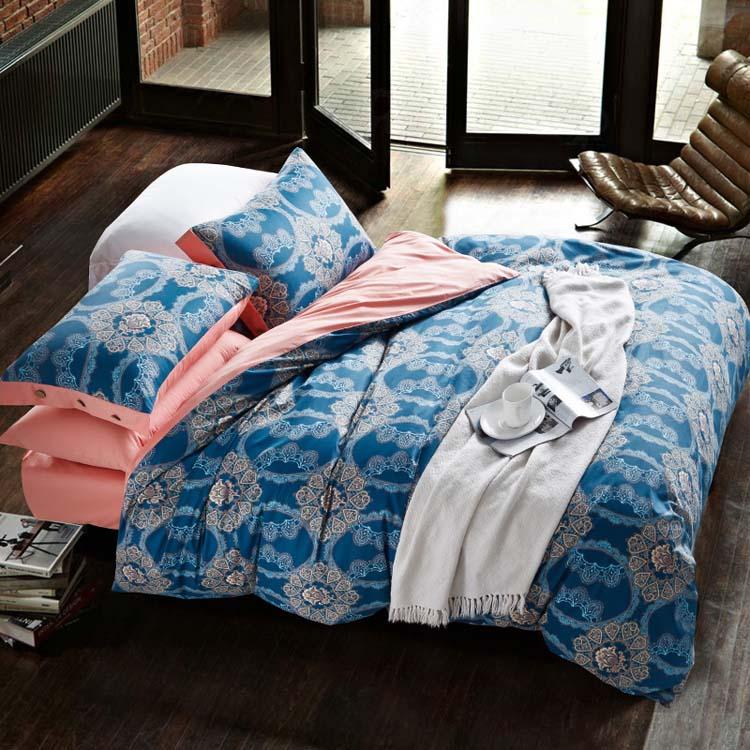Discount king size comforter sets promotion achetez des for Housse de couette king size