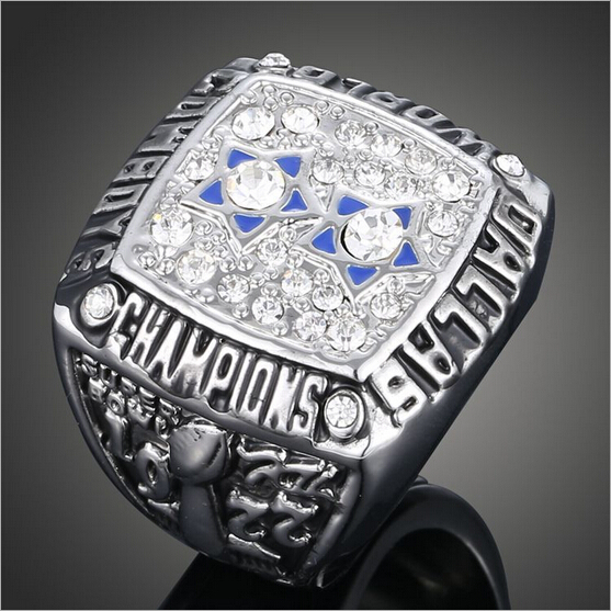 NFL 1978 Dallas Cowboys Super Bowl Championship Rings American Football World Champion Rings Men Classic Collection Jewelry(China (Mainland))