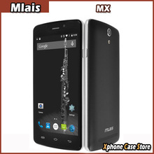 4G Mlais MX 16GBROM 2GBRAM 5.0inch Android 5.1 SmartPhone MTK6735 Octa Core 1.3GHz Support OTG 4300mAh Dual SIM LTE&WCDMA&GSM