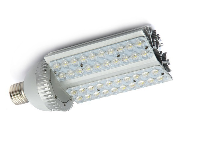 2015 Rushed New Emc Street Led 6pcs/lot,e40 Led Street Light Bulbs With 40w Power, 85 To 265v Ac Voltage, Ce And Rohs-certified(China (Mainland))