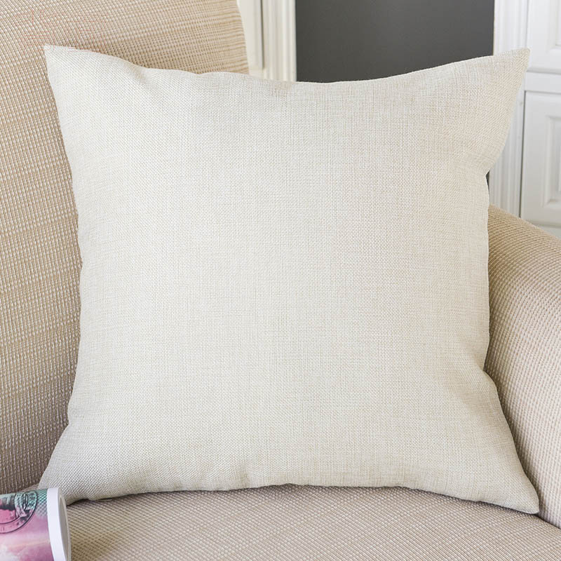 Blank Decorative Pillow Covers : Popular Blank Pillow Cover-Buy Cheap Blank Pillow Cover lots from China Blank Pillow Cover ...