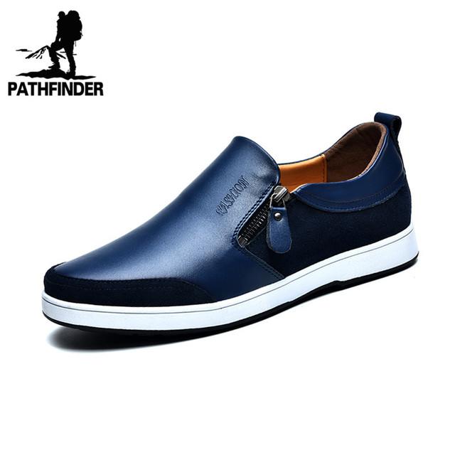Высота увеличение мужчины квартиры мокасины молнии обувь свободного покроя искусственная ...