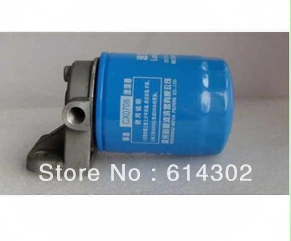 fuel filter for weifang ricardo 4100 495 diesel engine parts and 10-40kw diesel generator parts<br><br>Aliexpress