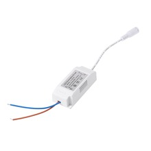 6-18 *1W 18W LED Dimmable Driver AC 85-265V Input And DC 15-50V Output Constant Current  For LED Downlight Panel Light(China (Mainland))