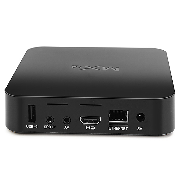 MXQ Amlogic S805 1GB/8GB Fully Loaded KODI 14.2 Quad Core For Android 4.4.2 1080P HD H.265 HEVC TV Box Set For Android Mini PC<br><br>Aliexpress